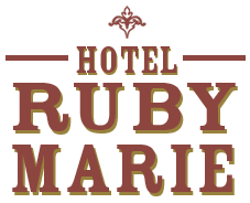 Ruby Marie Logo